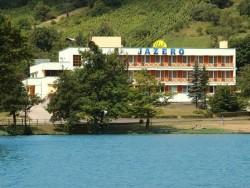 Hotel JAZERO Vinné
