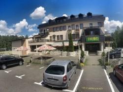 Hotel KAMEI Snina