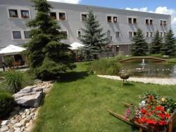 Hotel KONGRES GALA Hronsek