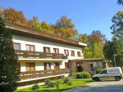 Hotel KOPROVNICA Dolné Strháre