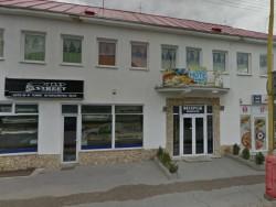 Hotel KORZO Sečovce