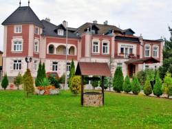 Hotel KRISER Pezinok