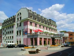 Hotel KULTÚRA Ružomberok