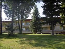 Hotel LESNÍK Turčianske Teplice