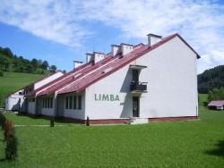 Chata LIMBA Bystrá