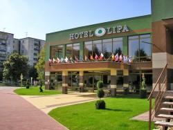 Hotel LIPA Stará Turá