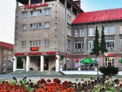 Hotel MAGURA Prievidza