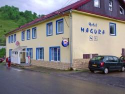 Hotel MAGURA Vyšné Ružbachy