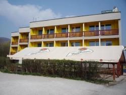 Hotel MEDIŠPORT Rožňava
