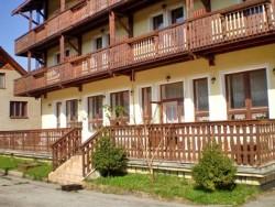 Hotel MILLENIUM Oravský Biely Potok