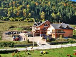 Hotel MLYNKY Mlynky