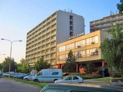 Hotel NUKLEÓN Trnava