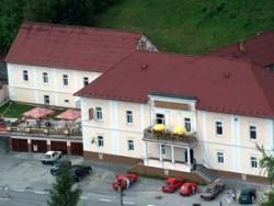 Hotel ORAVAN Oravský Podzámok