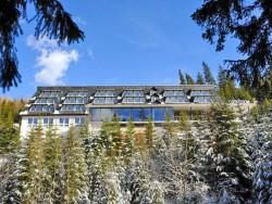 Hotel OSTREDOK Demänovská Dolina
