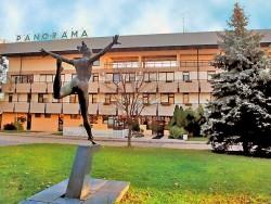 Hotel PANORAMA Komárno