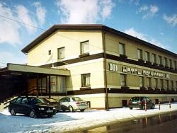 Hotel PRIMATOR