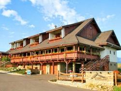 Hotel RENDEZ-VOUS Liptovský Trnovec