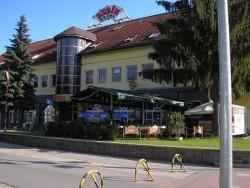 RUBIN Hotel Svidník (Felsővízköz)