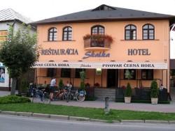 Hotel SKALKA Trstená