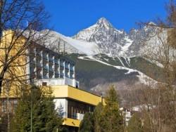 Hotel SOREA URÁN Tatranská Lomnica