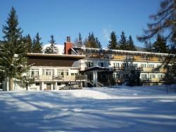 Hotel SPOJÁR Žiar