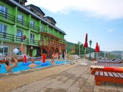 SPORT Hotel Bžany (Bodzás)