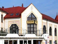 Hotel TATRA INN Čadca (Csaca)