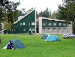 Hotel TATRANEC Tatranská Lomnica