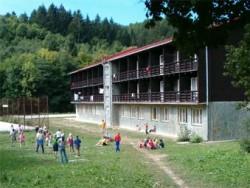 Hotel THERMÁL - turistická ubytovňa Beluša