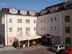 Hotel TILIA Pezinok