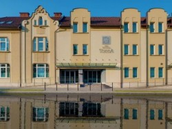 Hotel TORYSA Sabinov
