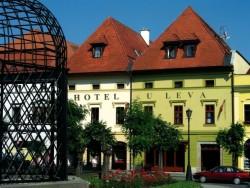 Hotel U LEVA Levoča