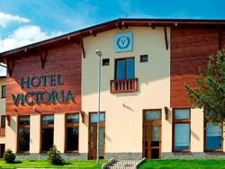 Hotel VICTORIA Martin - Stráne