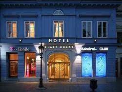 Hotel ZLATÝ DUKÁT Košice