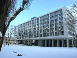 Danubius Health Spa Resort Balnea Palace Piešťany
