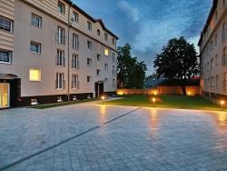 Levi Dom Residence Hotel Levice