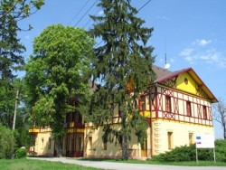 Liečebný dom MÁRIA Číž