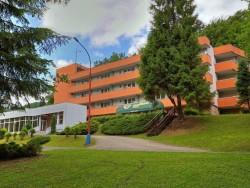 Léčebný dům MIER Bardejovské kúpele (Bardejovské lázně)