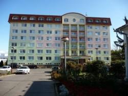 Kúpeľný hotel RIMAVA Číž