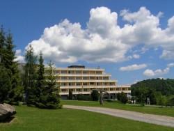 Liečebný dom TRAVERTÍN I. Vyšné Ružbachy
