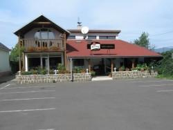 Motel ANGELIKA Zalužice