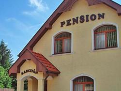 Pension MARCIPÁN + apartmán Komárno