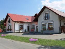 Penzión a Reštaurácia KLEOPATRA Kamenná Poruba