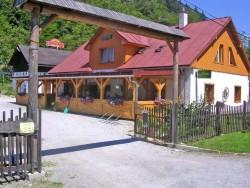 Penzión a Reštaurácia GRAJCIAR Lučatín