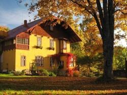 Penzión BĚLÍN Tatranská Lomnica