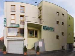 Penzión BERYL Košice