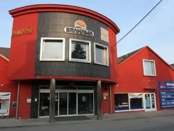 Penzión BRAHAMA Prešov
