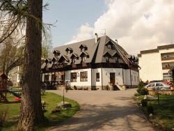 Penzión ENCIÁN Tatranská Lomnica