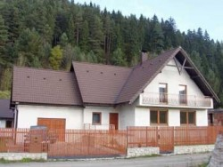 Penzión EVA Oravský Biely Potok