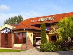 Penzión FORTUNE Dunajská Streda